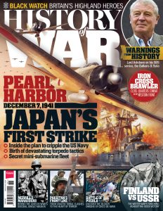 History of War - Issue 36