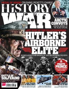 History of War - Issue 37