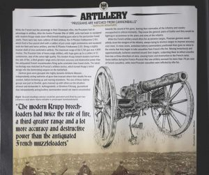 C64 Krupp Cannon Illustration in Article