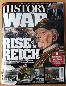 History of War - Issue 35